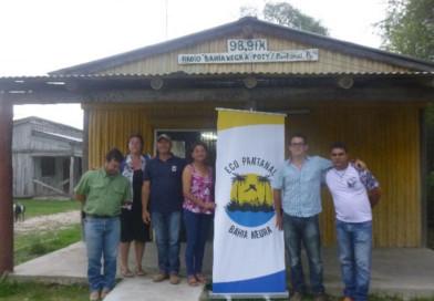 Radio Bahía Negra Poty 98.9 ya cuenta con título propio