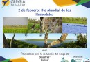 Pantanal Paraguayo. Sitio RAMSAR de gran importancia para el mundo