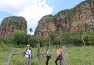 Guyra y la Senatur buscan potenciar el turismo de naturaleza