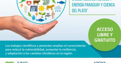 "Reunión Internacional sobre ""Cambio Global y  Riesgos Climáticos"""