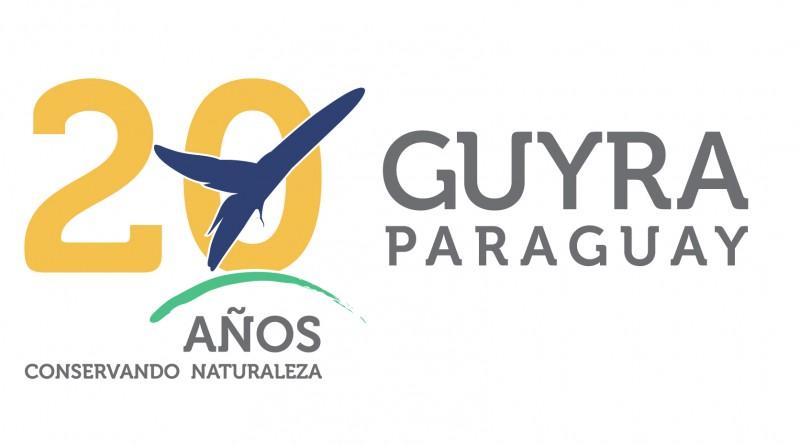 Logotipo GUYRA 20 AÑOS jpg-01
