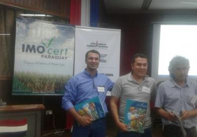 Dictan cursos de capacitación para producción de yerba mate