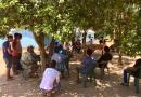 Empoderando a campesinos de La Amistad, San Rafael