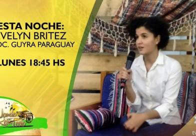 """Guyra Paraguay participó del Programa televisivo """"Ñande reko teete"""""""