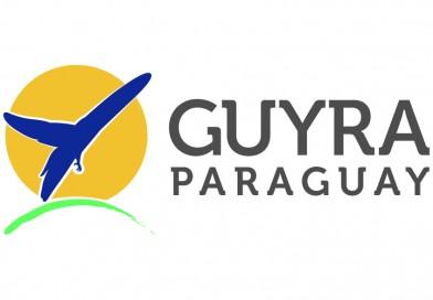 Guyra Paraguay tendrá nuevo Director Ejecutivo