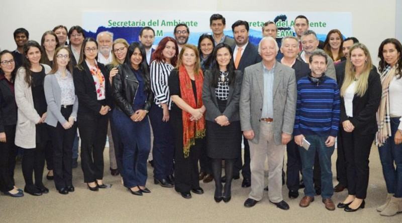 Primera Sesión Extraordinaria de la CNCC
